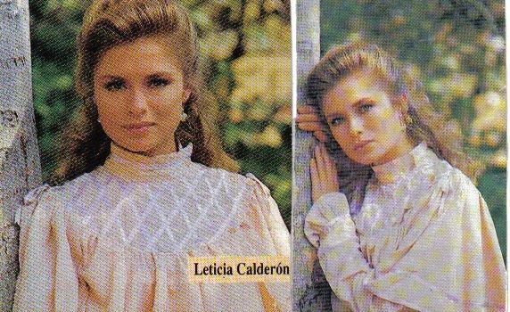 Летисия Кальдерон / Leticia Calderon - Страница 3 C75fedd4fdc4