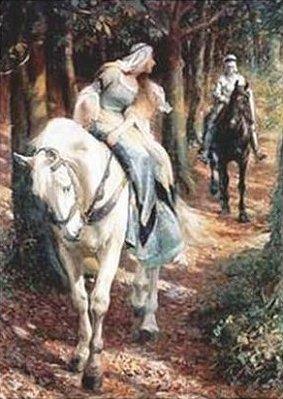 Легенды о Короле Артуре - рыцарские романы... 07cc9e9f115e