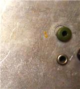 """1935-36 год. Радиоприемник """"Колифокс-1"""". (firma KOLIFOX). 1b8f11f13498t"""