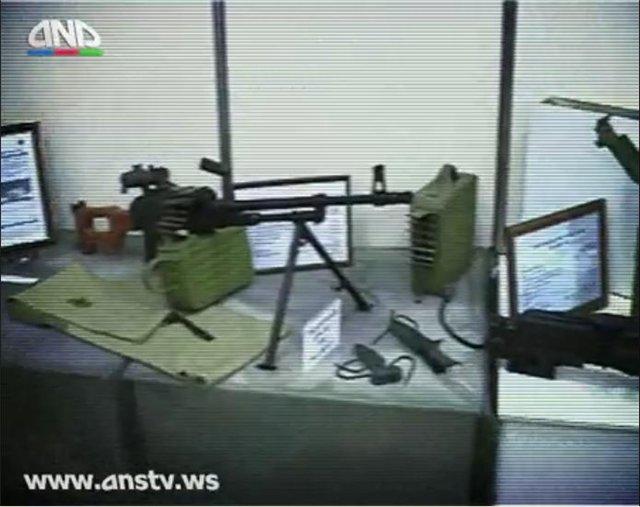 Armée Azeri / Azerbaijani Armed Forces / Azərbaycan Silahlı Qüvvələri 30f47d6b4bdd