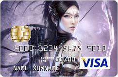 Visa и anime 6dcba996a447