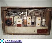 Радиопримник LORENZ GB (1939г) 440ce59ebf18t