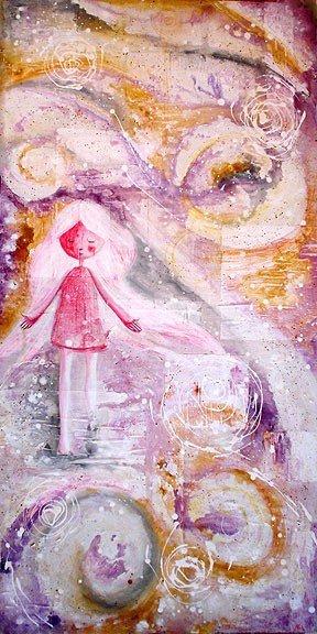 Рисунки детства от May Ann Licudine 8de6712ce50e