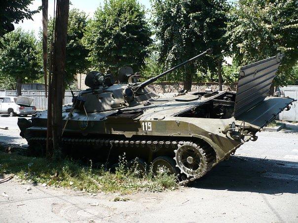 2008 South Ossetia War: Photos and Videos 849b5dda9b53
