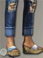 Обувь (женская) - Страница 23 699e5d275065