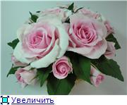 Цветы ручной работы из полимерной глины - Страница 4 79f7522415c9t