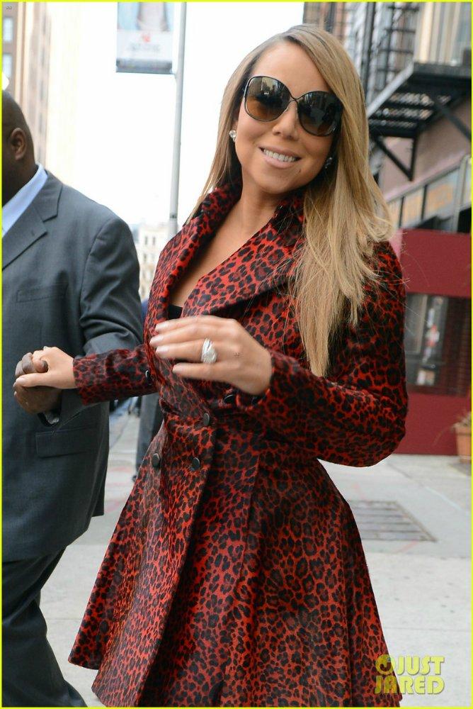 Mariah Carey  - Страница 3 22099019458c
