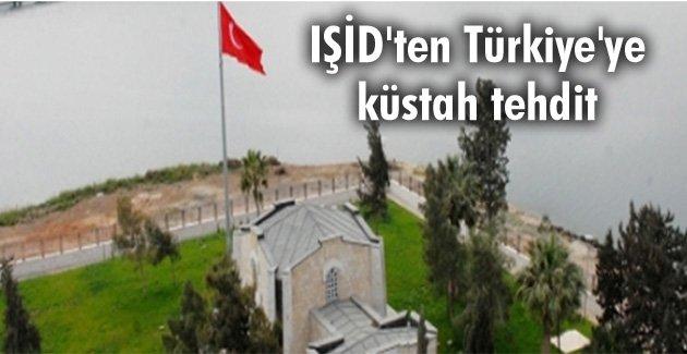 IŞİD'ten Türkiye'ye küstah tehdit -2014-03-22  16777ad487a1