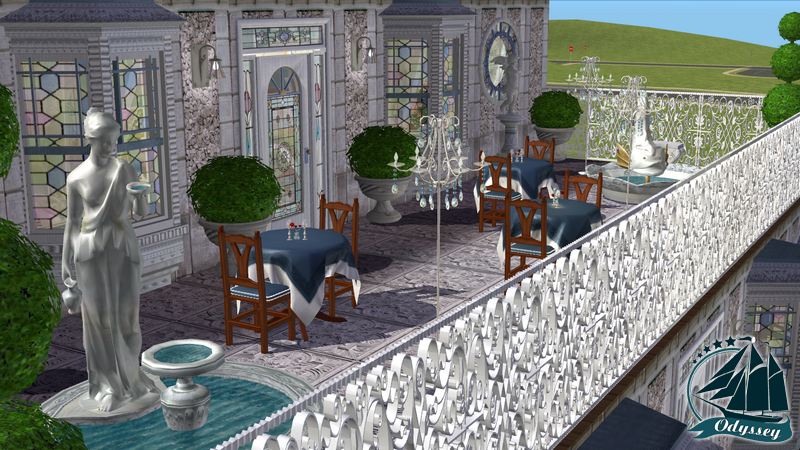 Этаж 2 (VIP) - Зеленый зал (+ терраса) - Страница 2 29b1c7d0b068