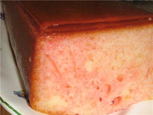 Арабский кекс с желе - Страница 2 68a9b66121c9