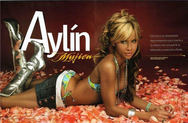 Aylin Myjica. - Страница 2 F646801374d6