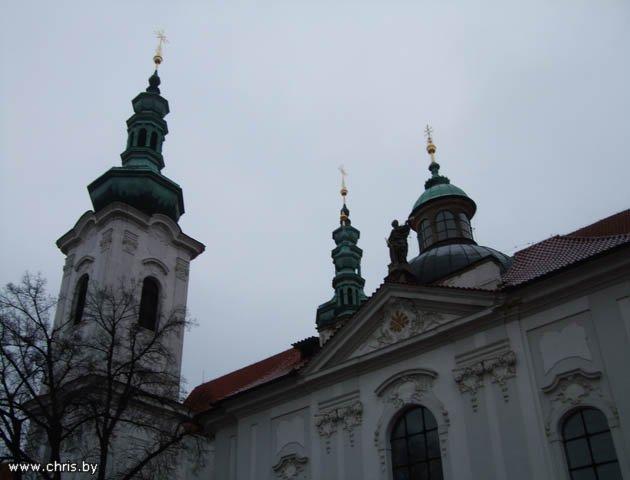 Встреча Нового года 2009 -Польша-ПРАГА-Карловы Вары-Дрезден 752ffbfe4804