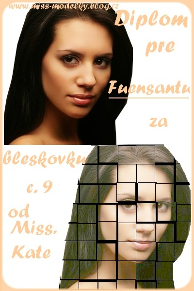 Road to MISS WORLD SLOVAKIA 2009™ Contestants REVEALED on p3 - Page 7 2a9b54a48ba8