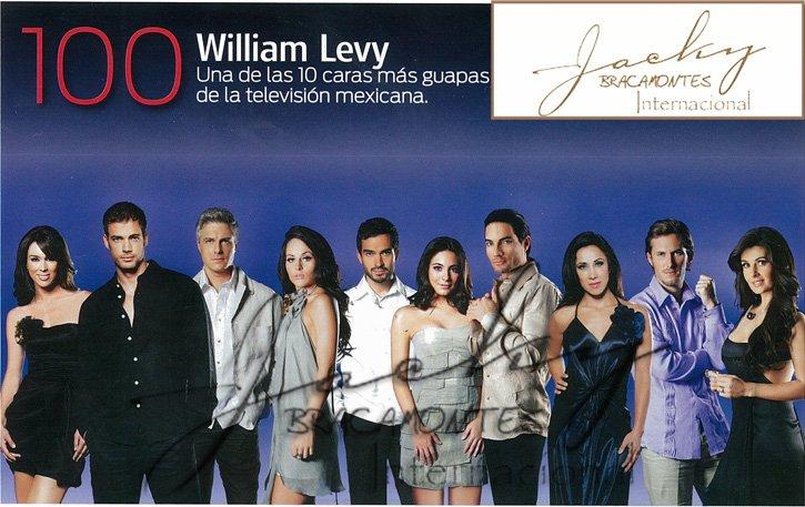 Уильям Леви / William Levy - Страница 3 E5dd42dda824