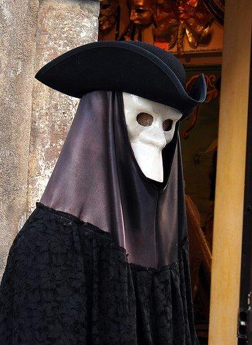 Венецианские маски 093a3a468b1e