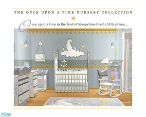 Комнаты для младенцев и тодлеров - Страница 2 Ee55e444c97f