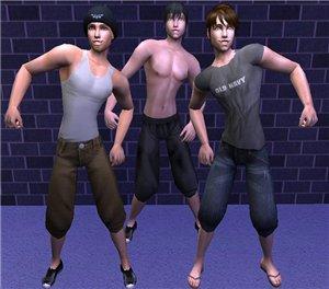 Одежда для атлетов C115e95e0b56