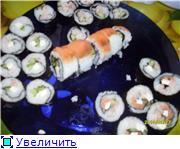 Клуб любителей СУШИ + Рецепты приготовления 1ef50ff83391t