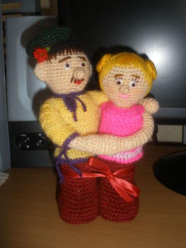 Куклы и многое другое Татьяны Шмалько - Страница 2 B52759d611d2