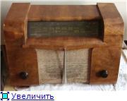 "1937-38 год. Радиоприемник  ""VEFSUPER MD/38"". (VEF). 1354a0ca6e60t"