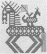 Славянская обережная вышивка B12540227cfbt