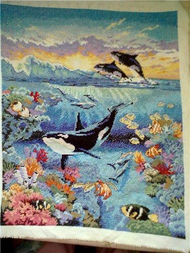 Совместный процесс - В синем море, в белой пене... - Страница 8 5a735417595d
