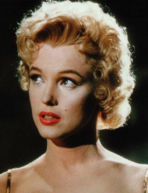 Мерилин Монро/Marilyn Monroe 5d36759b7389