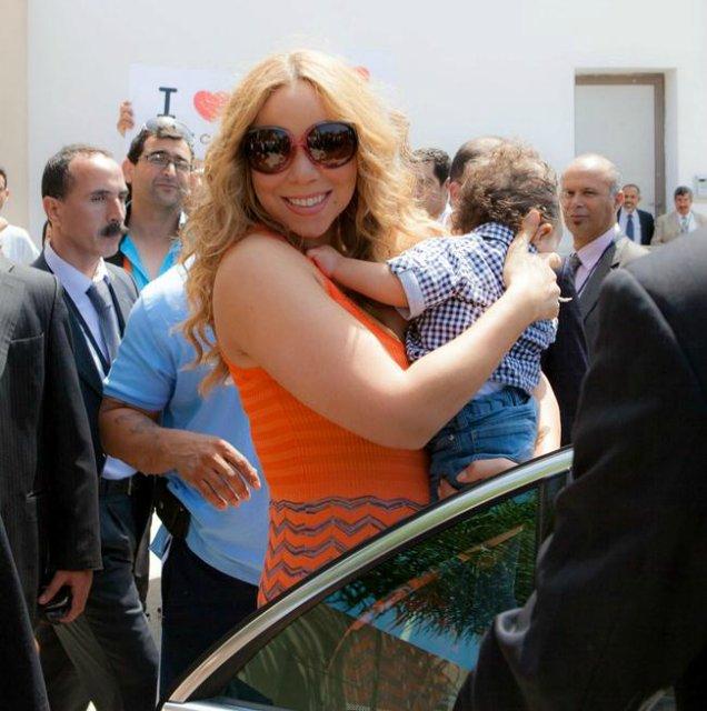 Mariah Carey  - Страница 2 7ba898db9594