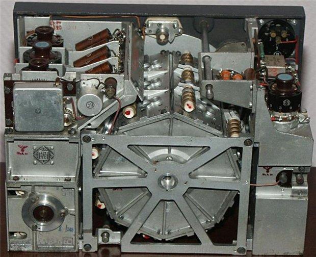 Старое радио 933c16252ec6