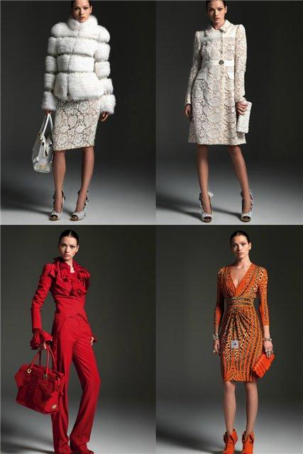 Гардероб наших леді в колекціях fashion дизайнерів - Страница 3 9429eedd3336