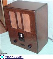 Радиоприемники 20-40-х. 3a3f76d997e0t