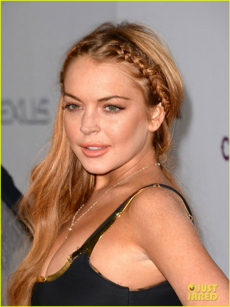 Lindsay Lohan - Страница 17 98c123acceb8