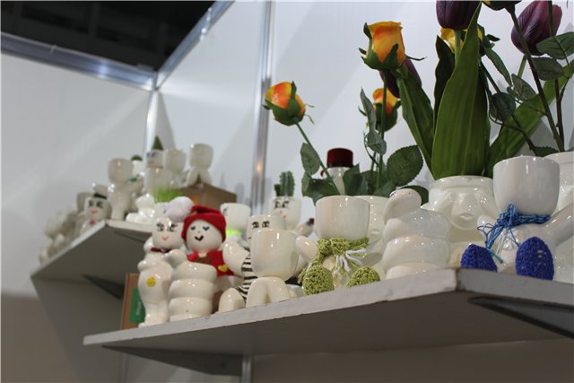 Выставка: Ландшафт и приусадебное хозяйство 2013, Алматы. 99894f125783