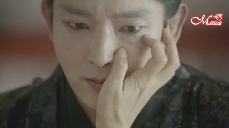 Лунные влюблённые - Алые сердца Корё / Moon Lovers: Scarlet Heart Ryeo - Страница 3 0dad64a7867f
