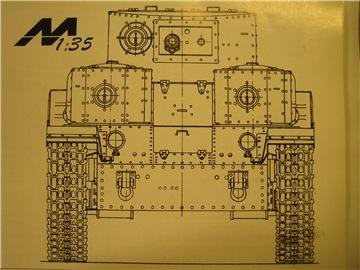 Т-28 прототип - Страница 2 Bc9e3c02eb33t