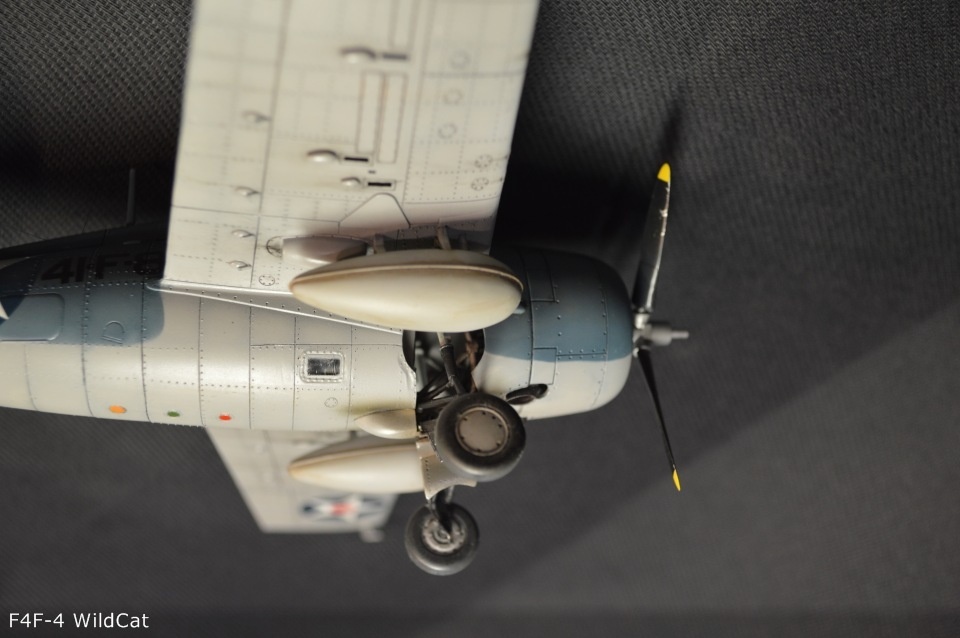 F4F-4 Wildcat Tamya 1/48 238fcee29739