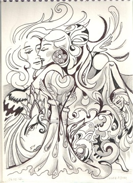 Рисунки ручкой - Страница 2 16c27eb43fb9t