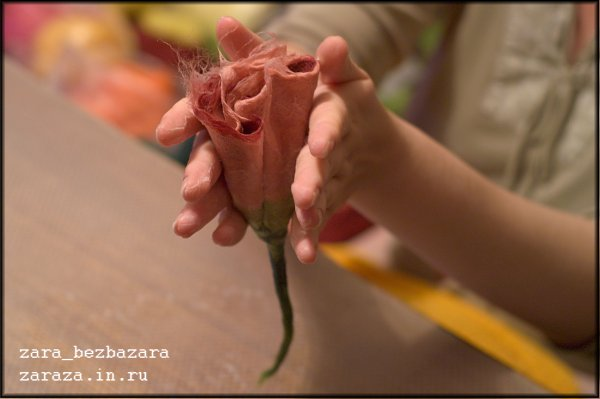 """Красный цветок"" (фотоурок) 0e0b28009f82"