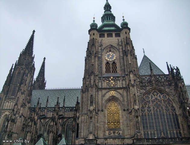 Встреча Нового года 2009 -Польша-ПРАГА-Карловы Вары-Дрезден 769923bd1567