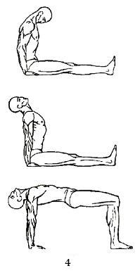 5 тибетских упражнений 1febf776ab71