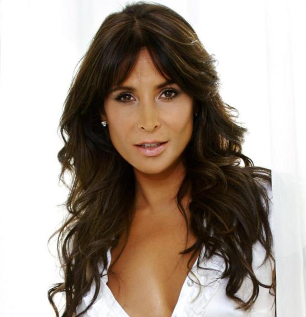Лорена Рохас/Lorena Rojas - Страница 2 Ae143709c329