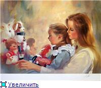Арт Работы современных художников (портреты,фентези,готика) \ Art Works by contemporary artists 2b5574f01c00t