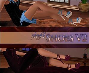 Обувь (женская) - Страница 4 0d88113e4f7et