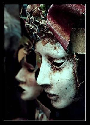 Венецианские маски 8788209a8e71