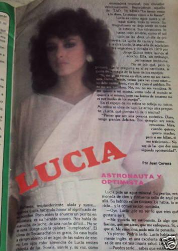 Лусия Мендес/Lucia Mendez 4 - Страница 5 D5e6d28c6b39
