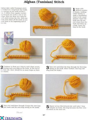 Crocheting_School_ Школа вязания крючком 39d25fd8f520t