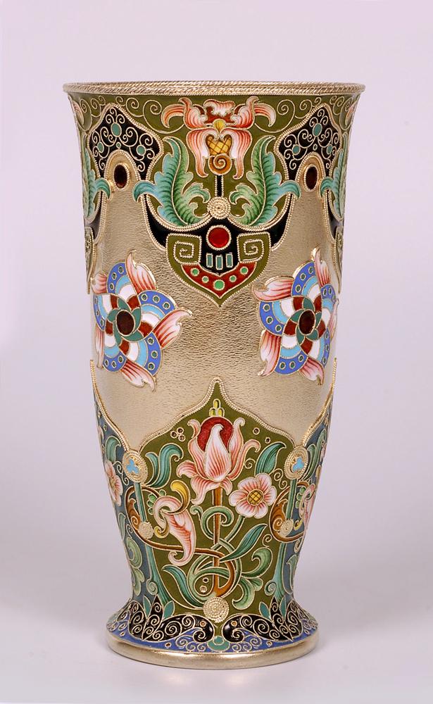 Русское антикварное серебро 8f1691d69c5b