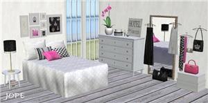 Спальни, кровати (антиквариат, винтаж) - Страница 5 39f925614607