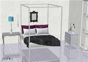 Спальни, кровати (антиквариат, винтаж) - Страница 5 94b82b44c6d8