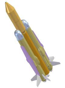 Nouvelle tendance?: les premiers étages de fusée réutilisables 2abbeaa3a9ad
